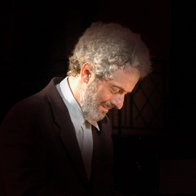 Fabrizio Bosso  - 2014